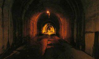 心霊トンネル